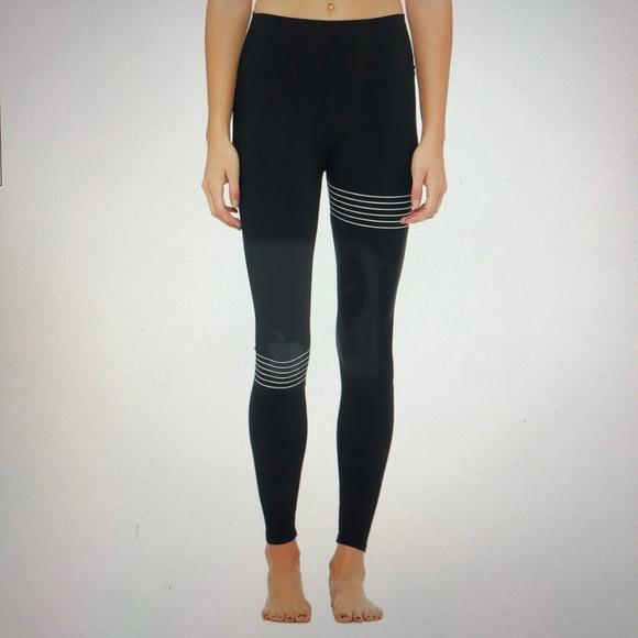 b4c80d98c9 ALO Yoga Pants | High Waist Vapor Leggings | Poshmark